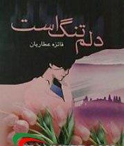 دانلود رمان دلم تنگ است اثر فائزه عطاریان