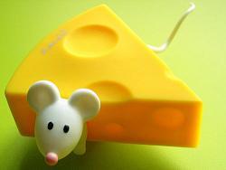 83019 دانلود کتاب چه کسی پنیر مرا جابجا کرد ؟